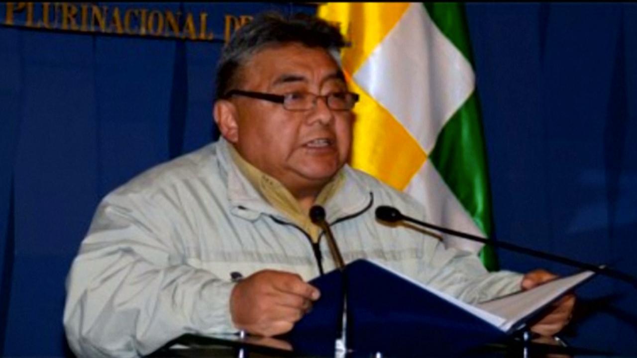 Demonstrerende mijnwerkers doden viceminister Binnenlandse Zaken Bolivia
