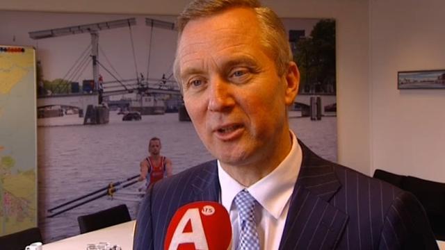 Ook wethouder Van der Burg wil Johan Cruijff-stadion