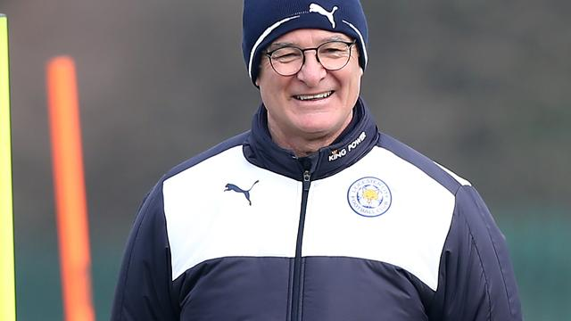 Leicester City-coach Ranieri al blij met Europa League-ticket
