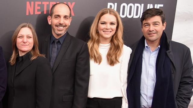 Netflix stopt na drie seizoenen met Bloodline