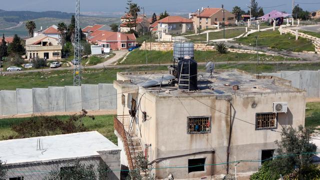 Israël keurt na twintig jaar nieuwe nederzetting Westbank goed