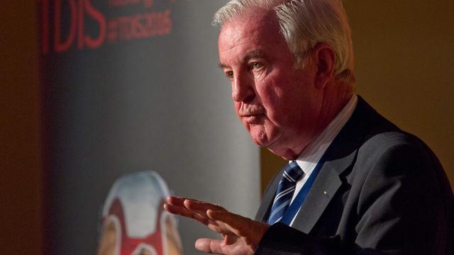 Antidopingbureau WADA hoopt op extra geld via media en sponsors