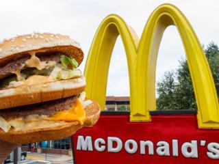 Jim Delligatti introduceerde beroemde hamburger in 1967
