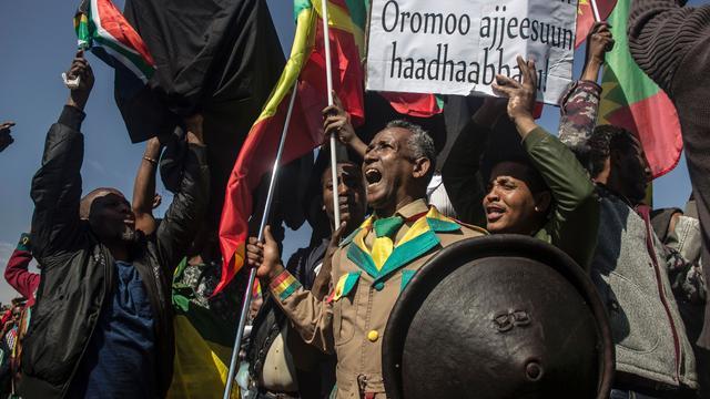 Nederlandse bloemenkwekerij stopt na aanvallen Ethiopië