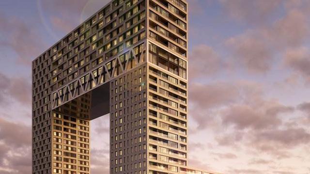Amsterdamse ondernemer koopt duurste penthouse van Nederland