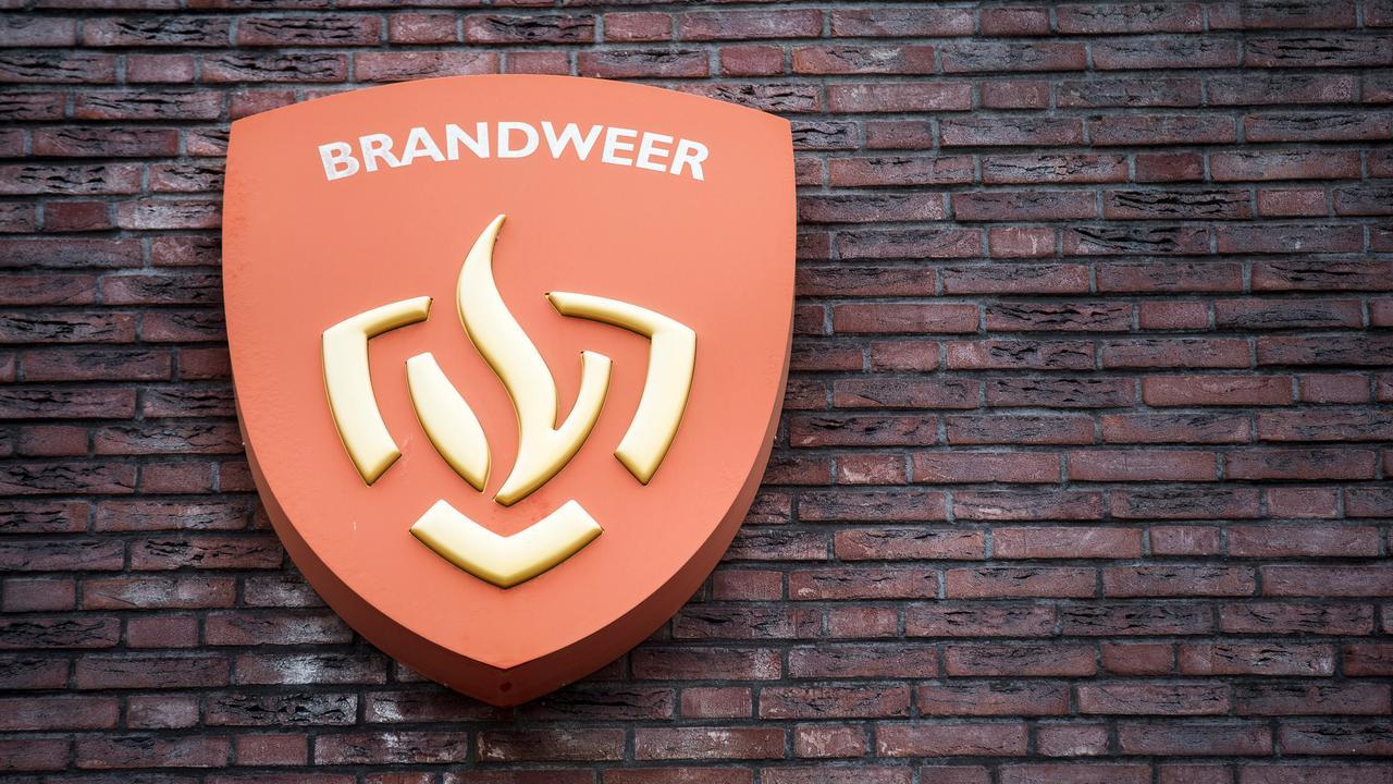 Opnieuw auto uitgebrand in Amsterdam Noord