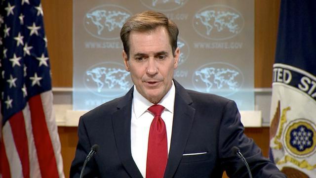 VS willen uitzoeken wat president Filipijnen bedoelt met 'scheiding van VS'