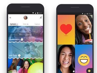 Ook chat-app Microsoft krijgt 'Stories'-functie