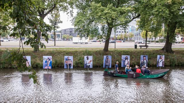 Forse subsidie voor partijen uit Kunstenplan Brabant