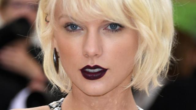 Taylor Swift is best verdienende bekendheid
