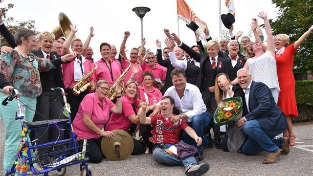 3 October Vereeniging on Tour sluit af met Wolter Kroes