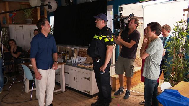 Daniël Boissevain gooit roer drastisch om in Zomer in Zeeland