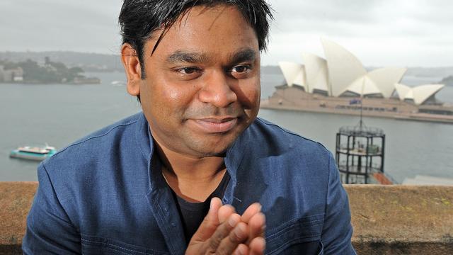 Japanse prijs voor Indiase filmcomponist A.R. Rahman