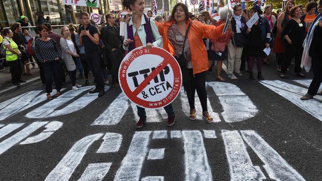 Dit moet je weten over vrijhandelsverdrag CETA