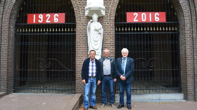 Reddingsactie op touw gezet voor behoud Onze Lieve Vrouwekerk