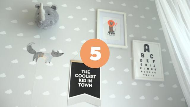 Met deze vijf tips slaapt je baby voortaan als een roos