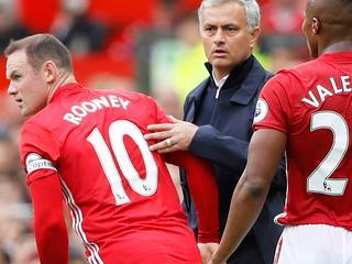 Mourinho neemt Memphis en Fosu-Mensah wel mee naar Rotterdam