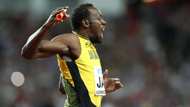 Kramp Bolt zou gevolg zijn van slechte organisatie WK atletiek