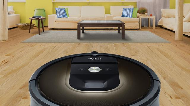 Slimme huishoudelijke apparaten niet erg populair in Nederland