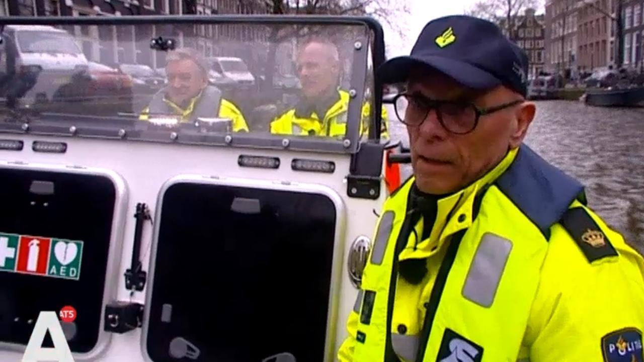 'Het vrije Amsterdam blijft zoveel mogelijk gehandhaafd'