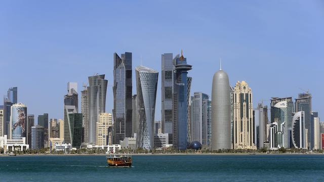 Een overzicht van de Arabische diplomatieke crisis met Qatar