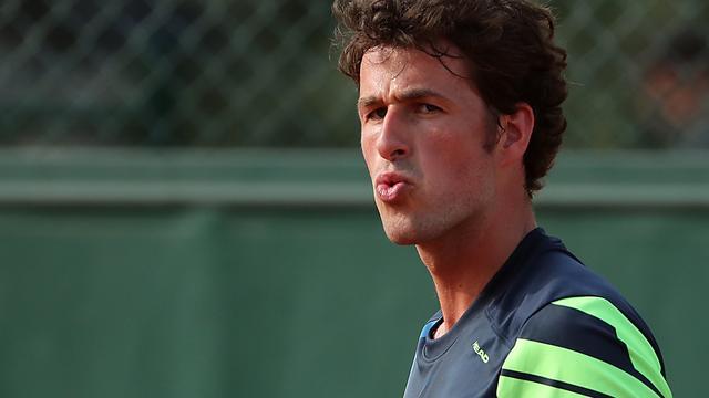 Liveblog Roland Garros: Alle Nederlanders uitgeschakeld (gesloten)