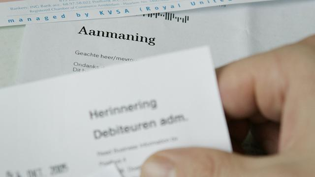 Ombudsman vindt dat schuldhulpverlening tekortschiet