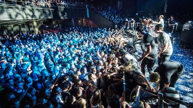 Laatste Utrechtse concert John Coffey snel uitverkocht