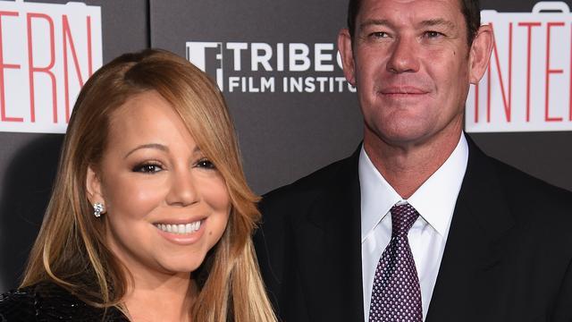 'Mariah Carey wil bruiloft in klein gezelschap'