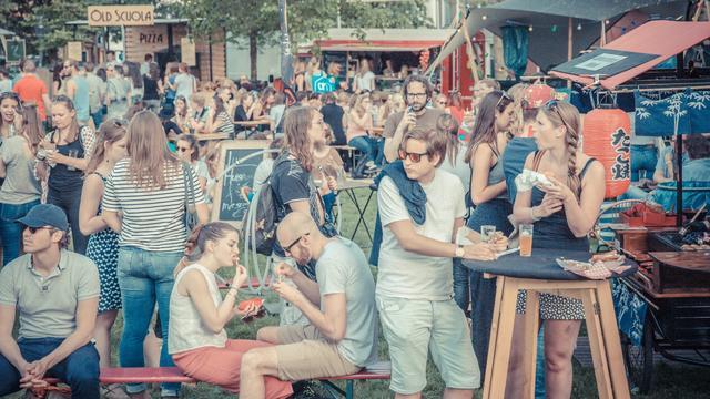 Amsterdam komt met strengere regels voor evenementen