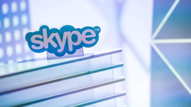 Skype stopt met ondersteunen van app voor smart-tv's