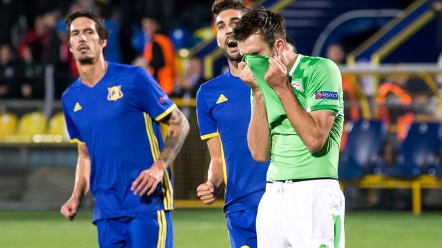 PSV kan vierde Nederlandse ploeg worden zonder zege in CL-groepsfase