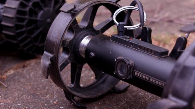 Met deze gadgets experimenteert Defensie