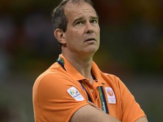 'Henk heeft geschiedenis geschreven met Oranje'