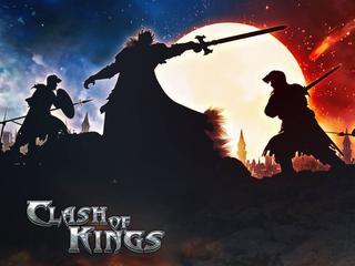 Forum Clash of Kings zou verouderde beveiliging hebben gehad