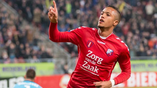 Zivkovic verruilt Ajax voor Belgische KV Oostende