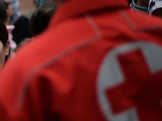 Gelekte data Rode Kruis geeft aan wie onveilige seks had