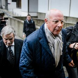 Ruim drie jaar cel in hoger beroep voor oud-Rochdale-topman Möllenkamp