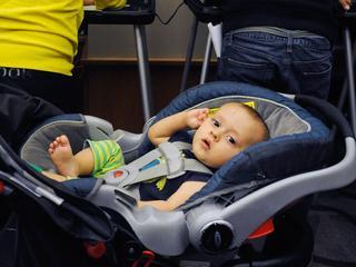 Vrouwen zijn gemiddeld 29,6 jaar bij eerste kind