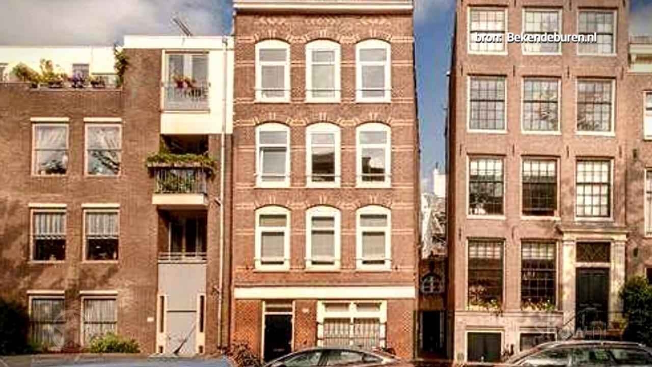 Binnenkijken bij: het nieuwe huis van Cor Bakker