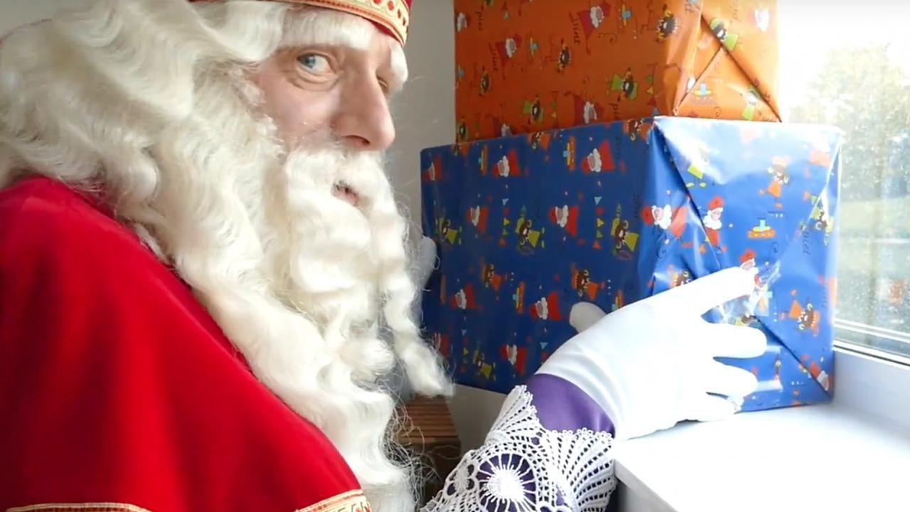 Het Utrechts Sinterklaasjournaal