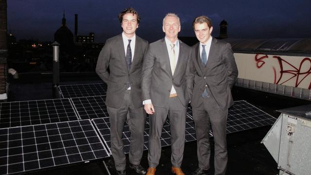 Honderden Leidse corporatiewoningen krijgen zonnepanelen