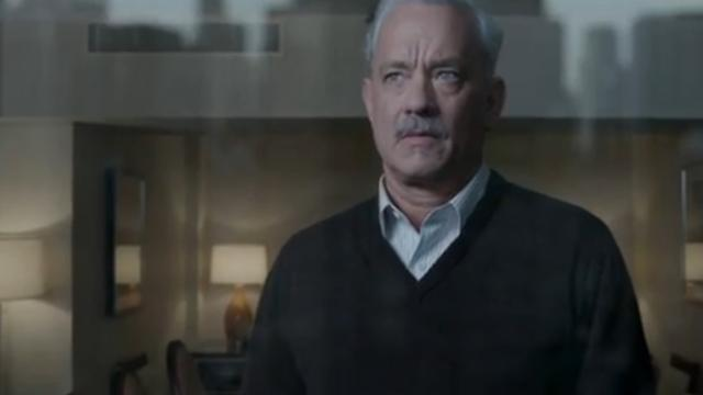 Eerste trailer - Sully