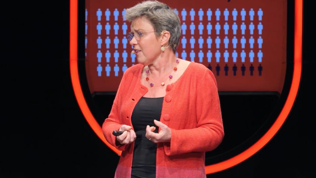 Universiteit van Nederland: Waarom kun je van rood vlees en rode wijn kanker krijgen?