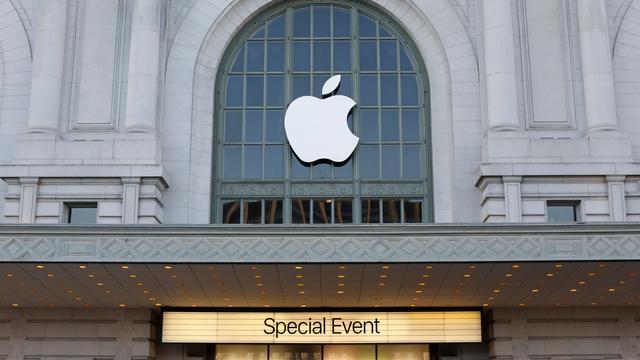 Apple stelt nieuwe operationele chef aan