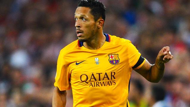 Ook Barcelona-speler Adriano beschuldigd van belastingontduiking