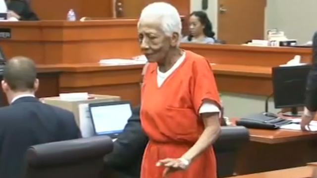 86-jarige voormalig juwelenrover verschijnt in rechtbank na kruimeldiefstal