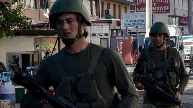 Turkije ontstemd over klacht Irak over Turkse troepenmacht bij VN