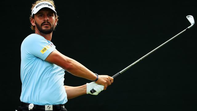 Luiten boekt weinig terreinwinst bij PGA Championship
