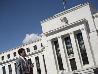Voorzitter Yellen noemt zwak banenrapport wel als zorgenpunt